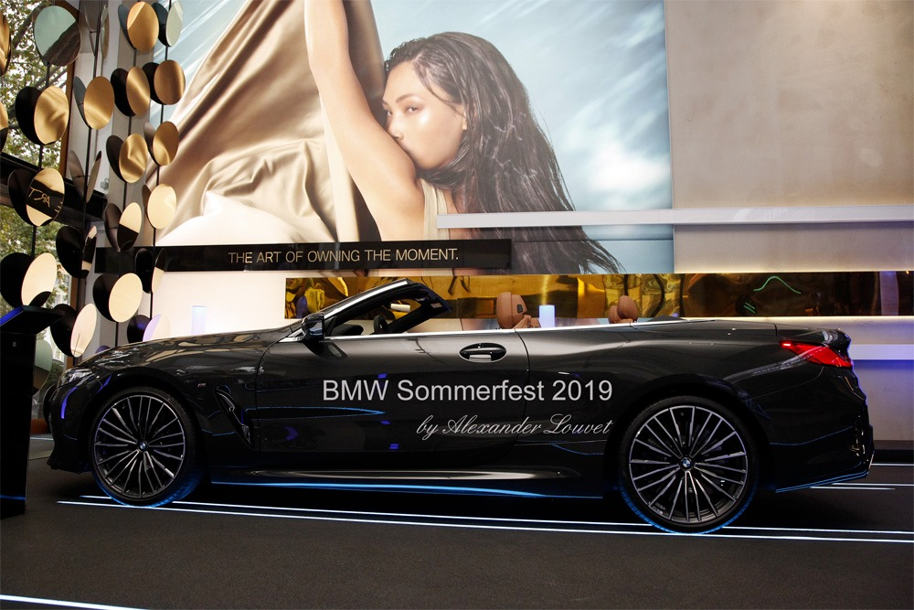 BMW Sommerfest 2019