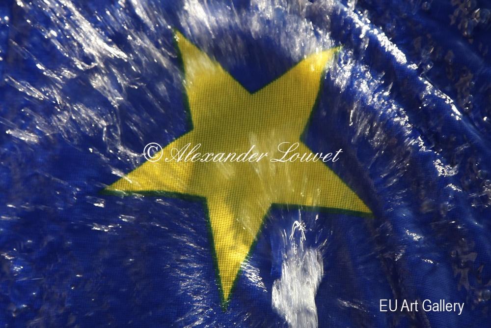 """Photo-Art """"Refresh Europe 4 """" 70X50"""