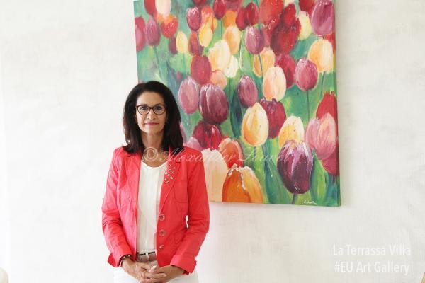 Lydia Lentz - EU Art Gallery