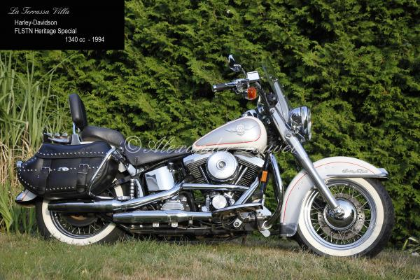 Harley-Davidson-Alexander-Louvet-La Terrassa Villa
