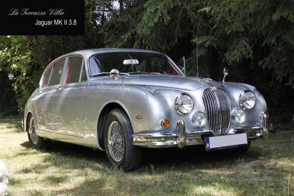 Jaguar-MK-II-Alexander-Louvet-La Terrassa Villa
