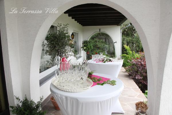 017 La Terrassa Villa Reception