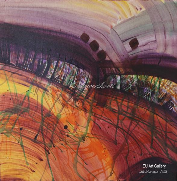 Manuella Kleyens EU Art Gallery Alexander Louvet 03
