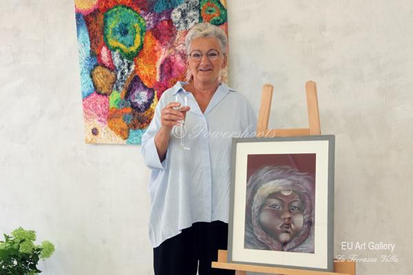Manuella Kleyens EU Art Gallery Alexander Louvet 05